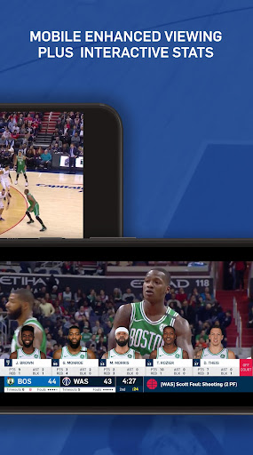 NBA App 9.1107 screenshots 3