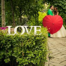 Wedding photographer Zhenya Ivkov (surfinglens). Photo of 10.04.2014