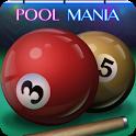 Pool Mania icon