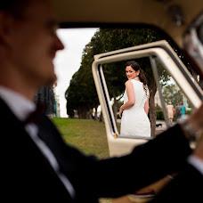 Wedding photographer Marina Yakovleva (Smillow). Photo of 18.02.2018