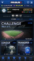 Screenshot of FIFA ONLINE 3 M by EA SPORTS™