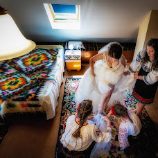 Wedding photographer Daniel Sandulean (sandulean). Photo of 11.09.2018