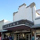 Colony Theatre in Miami in Miami, Florida, United States