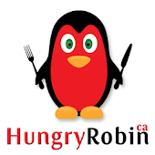 Hungry Robin