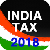 Tax Calculator India 2018 2017
