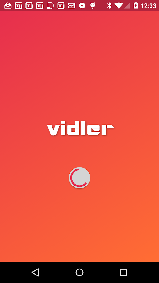vidler- screenshot