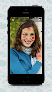 Lovestream- Send more Love screenshot 2