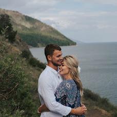 Wedding photographer Mila Kravchenko (milagabibullaeva). Photo of 12.07.2018