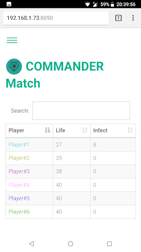 Advanced Magic Counter 1.2.1 screenshots 7