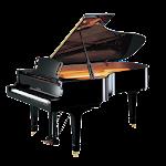 HQ Grand Piano Effect Plug-in