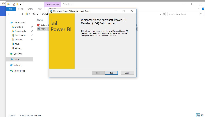 Microsoft Power BI Installation & Pricing 30