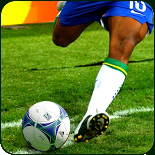 Football Shoot Goal: Soccer Perfect Kicks Shootout