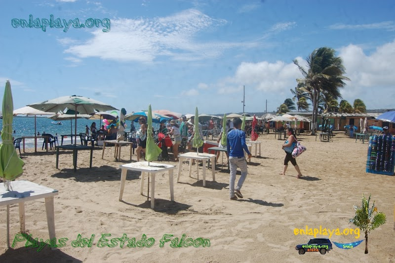 Playa Club Nautico F115, Estado Falcon, Venezuela