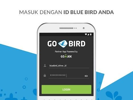 GO-BIRD Driver