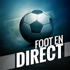 Foot en Direct icon