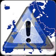 Alarm Weather - EUROPE