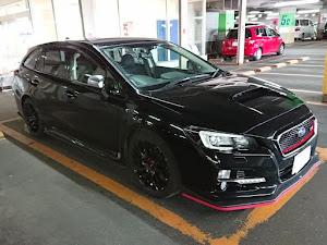 レヴォーグ VM4 GT-S A型のカスタム事例画像 りょーたさんの2018年09月19日19:39の投稿