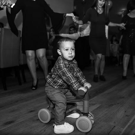 Wedding photographer Romeo Barsan (RomeoBarsan). Photo of 13.12.2017