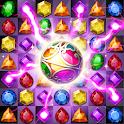Jewels Temple Fantasy icon