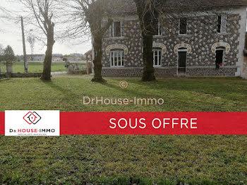 maison à Barbezieux-Saint-Hilaire (16)