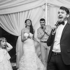 Wedding photographer Yulianna Asinovskaya (asinovskaya). Photo of 05.04.2016