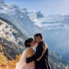 Photographe de mariage Garderes Sylvain (garderesdohmen). Photo du 27.11.2016