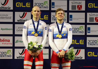 Qhubeka werwelkomt Pelucchi en wereldkampioen op de piste van Alpecin-Fenix, Janse van Rensburg verlengt