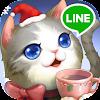 LINE Cat Café