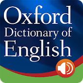 Oxford Dictionary of English F