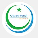 Pakistan Citizen Portal icon