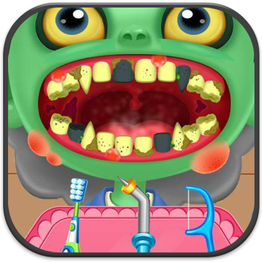 My child and the dentist 1.0 screenshots 3