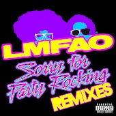 Sorry For Party Rocking (Remixes)