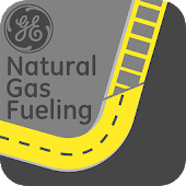 Natural Gas Fueling Landscape