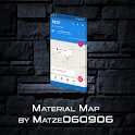 Material Map for KLWP icon