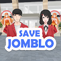 Save Jomblo - Game Save Jomblo Offline Terbaru icon