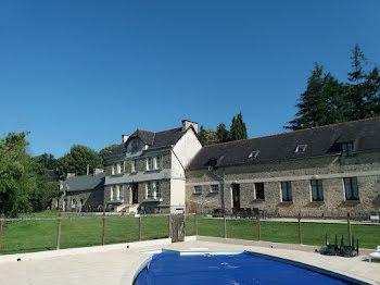 maison à Pluméliau (56)