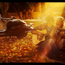Wedding photographer Yaroslavna Chernova (YaroslavnaChe). Photo of 21.10.2012