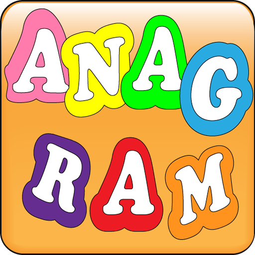 Anagram - Word Game (game)