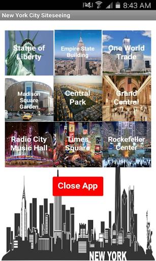 New York City App