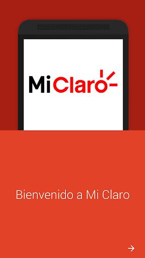 Mi Claro Repu00fablica Dominicana 7.1.1 screenshots 1