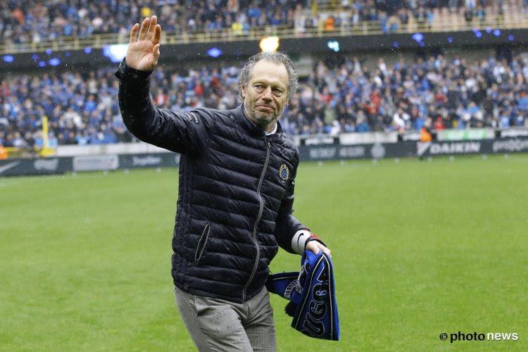 Michel Preud'homme cité en Ligue 1 !