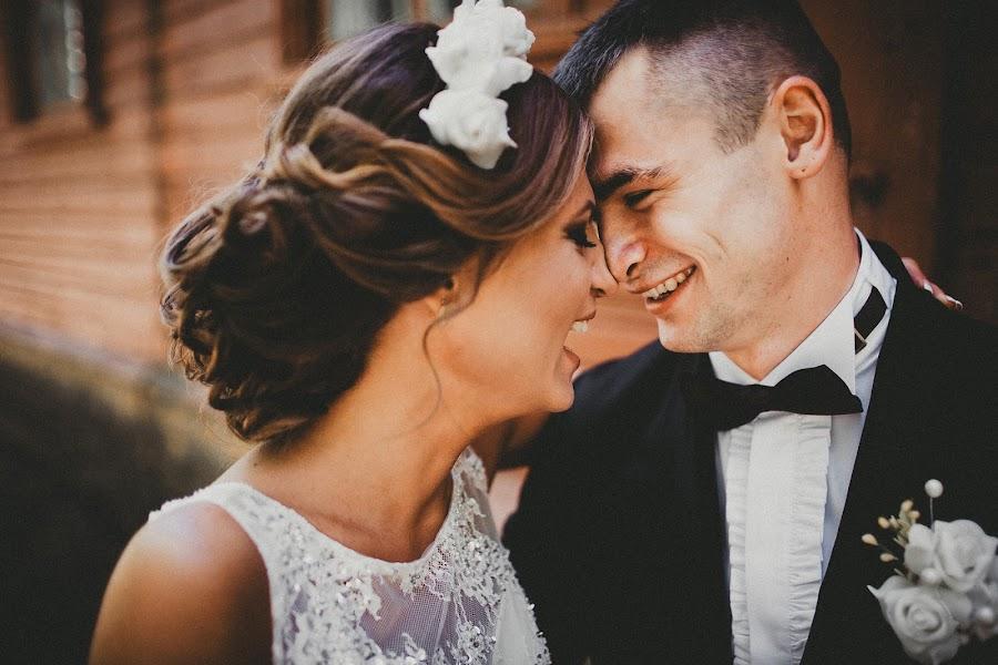 Wedding photographer Denis Isaev (Elisej). Photo of 27.01.2015