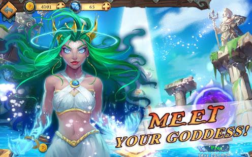 Pirate Heroes Siege of Atlantis v1.0 APK Full