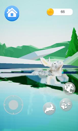 Talking Rabbit 1.1.4 screenshots 6