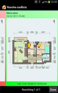 Floor Plan Creator v3.4.1 build 314 Unlocked 7