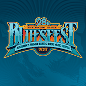 Bluesfest Byron Bay 2017