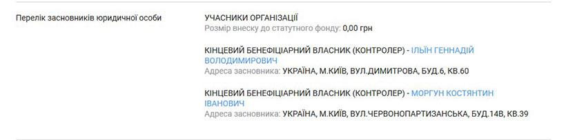 Никита Ильин: прокурор-бизнесмен, преступник в погонах