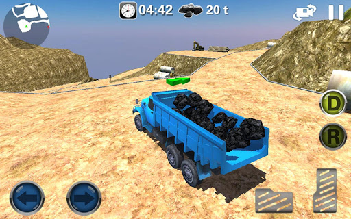 Modern Hill Driver Truck World  {cheat|hack|gameplay|apk mod|resources generator} 3
