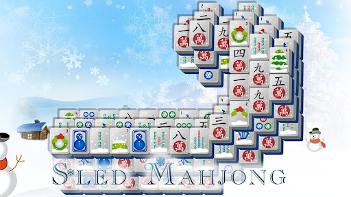 Winter Mahjong  Free PC Download Game at iWincom