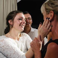 Wedding photographer Sergey Galushka (sgfoto). Photo of 12.10.2018